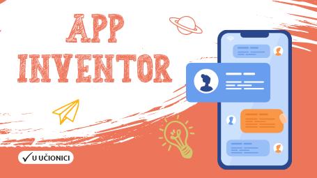 App inventor - Kliker - škola programiranja za djecu