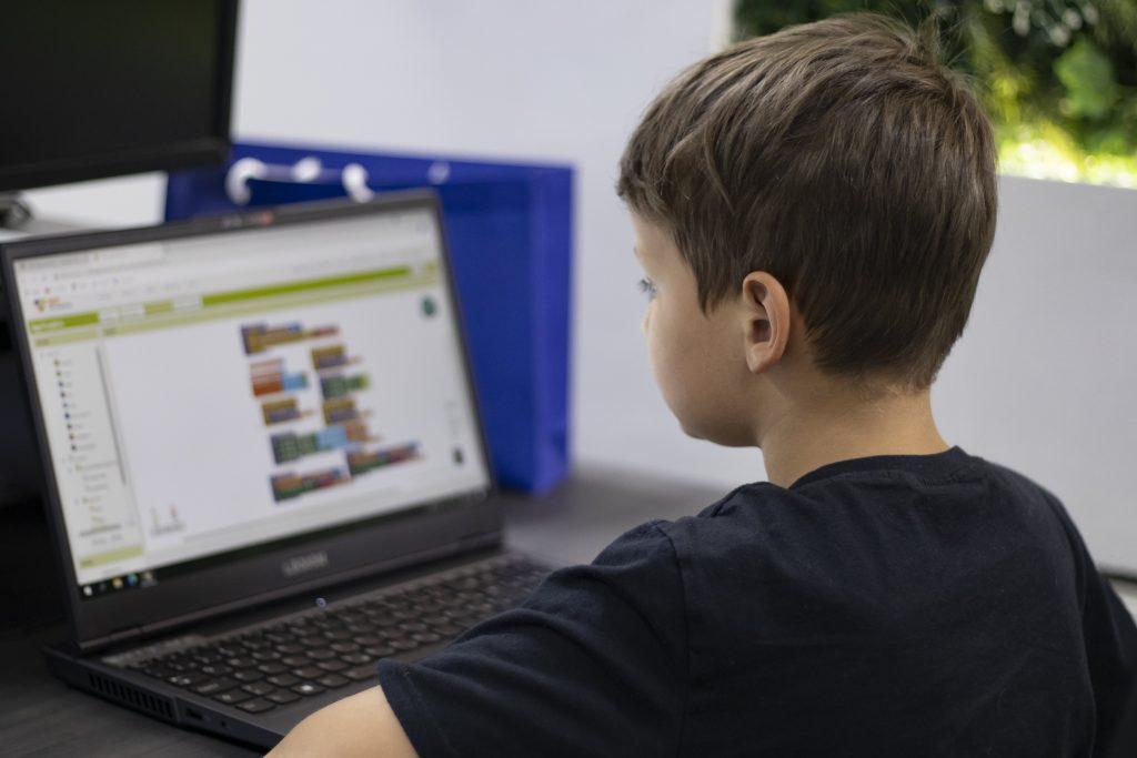 Škola programiranja Kliker uspiješno posluje pet godina