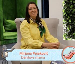 Mirjana Pejaković - Kliker - škola programiranja za djecu