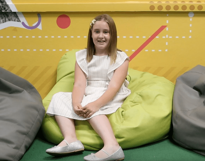 Nađa Petrić - Kliker - škola programiranja za djecu