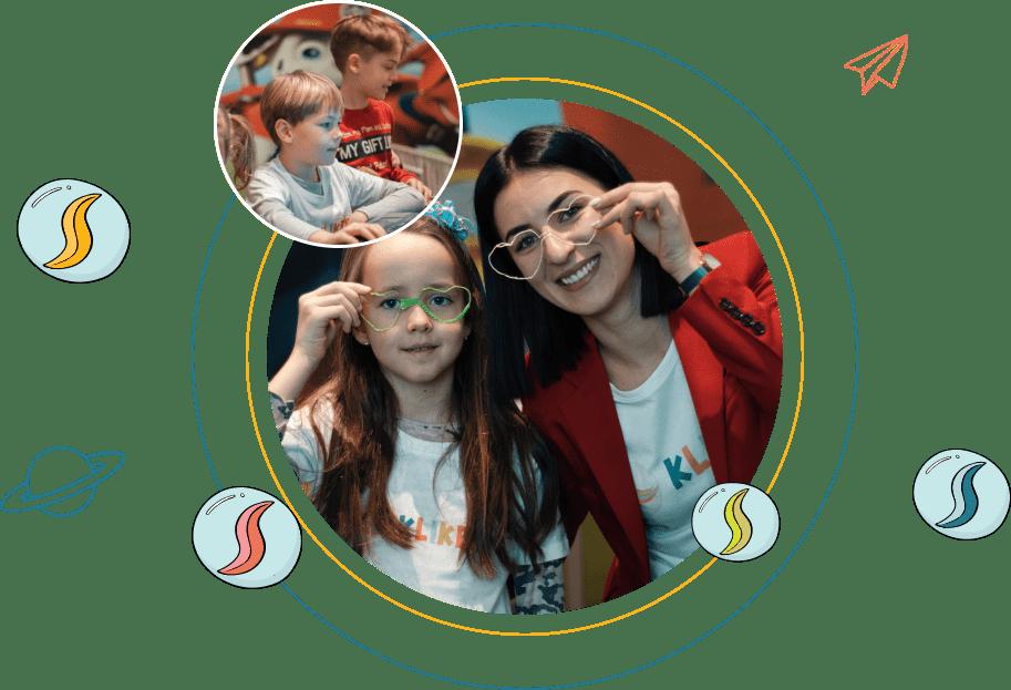 Kliker - škola programiranja za djecu