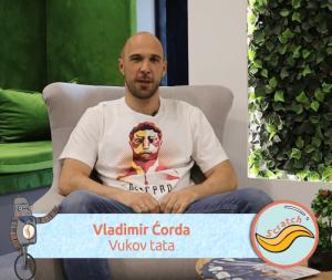 Vladimirr Ćorda - Kliker - škola programiranja za djecu